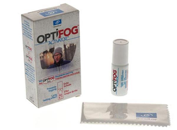 Hadřík na brýle -OPTI FOG- proti zamlžování